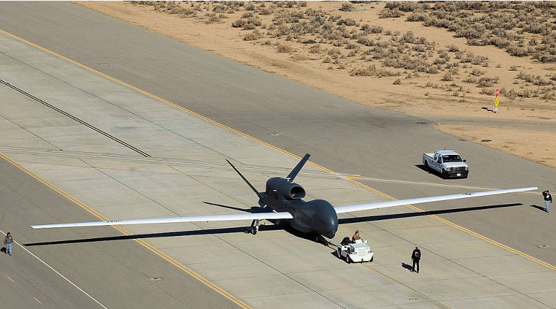 rq4d the biggest drone in the world